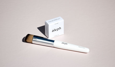 Aleph Beauty Vegan Diffuser Brush