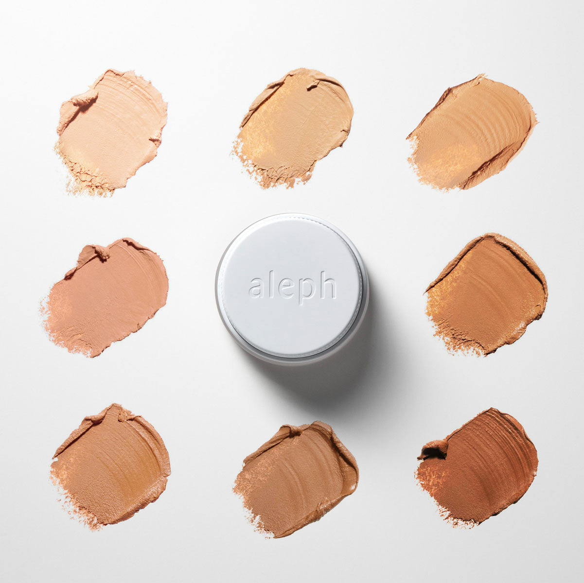 Aleph Beauty Concealer/Foundation Range