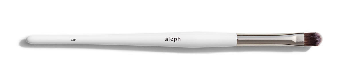Aleph Lip Brush