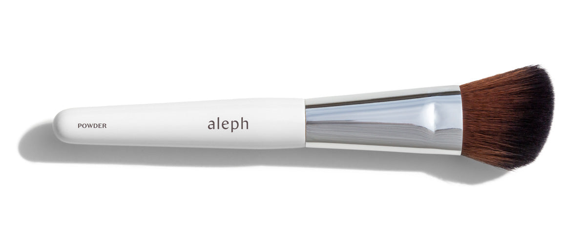 Aleph Powder Brush
