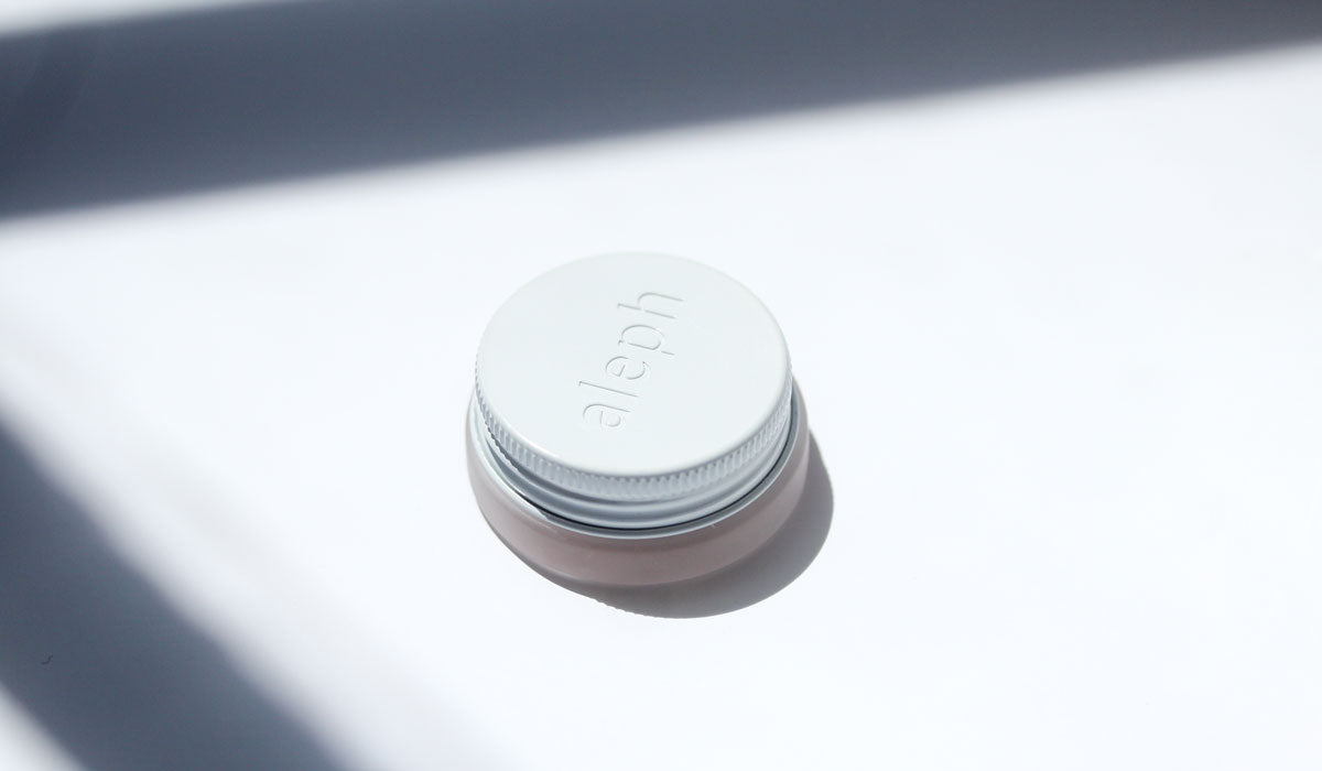 plastic free beauty aleph makeup