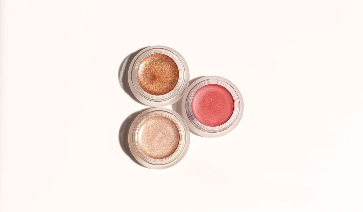 summer makeup aleph beauty makeup pots