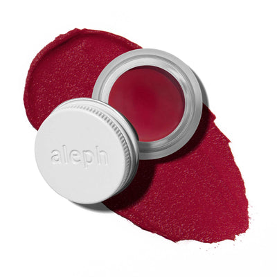 Aleph Cheek / Lip Tint: Crush
