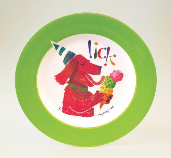 Children's Plate  Gift Set