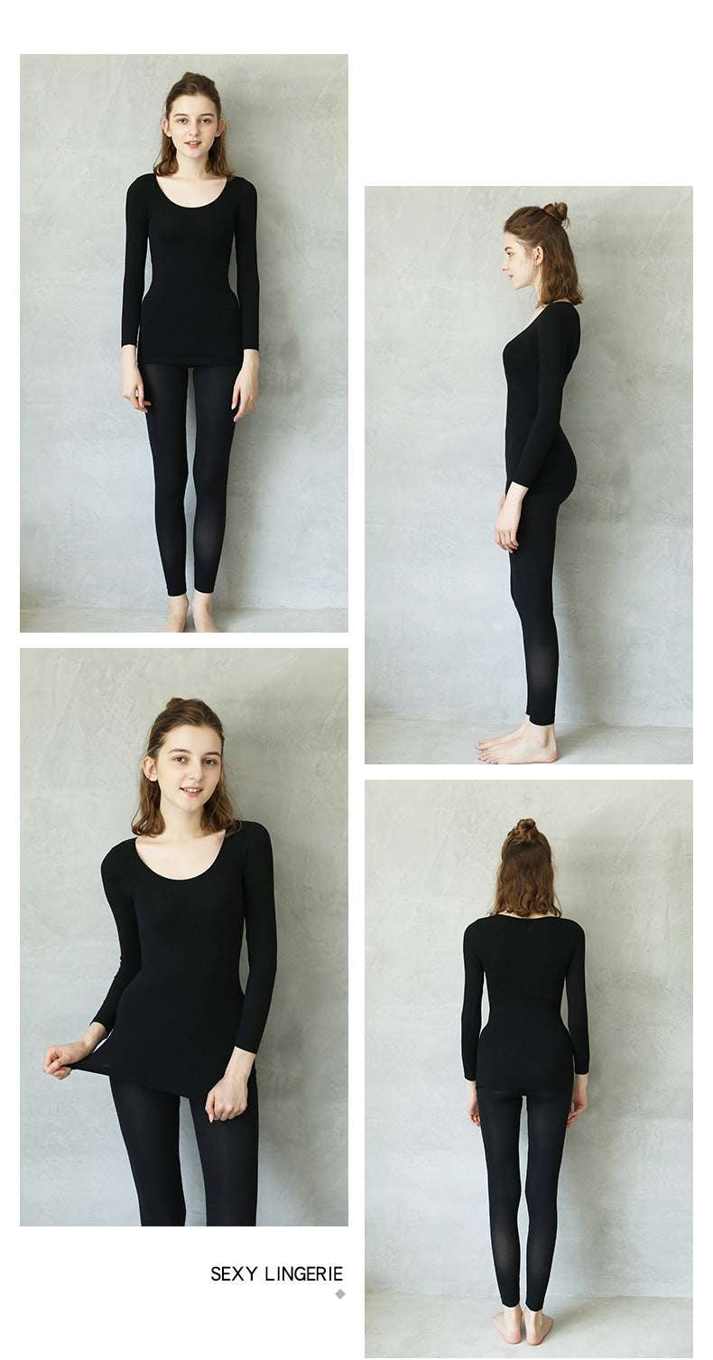 Long Johns Ultrathin