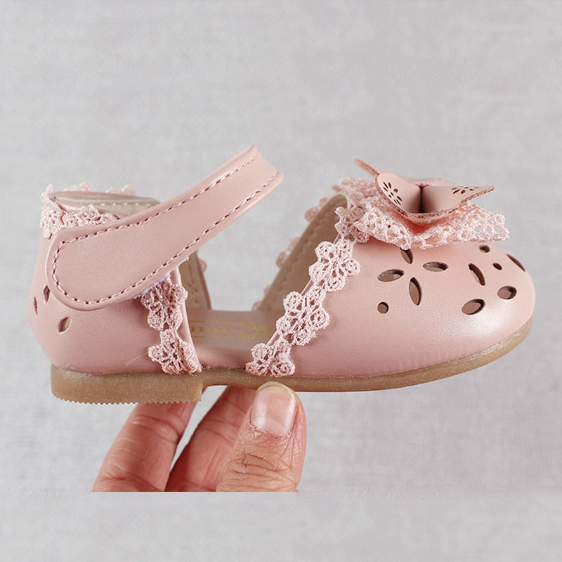 Shoes Baby Breathable
