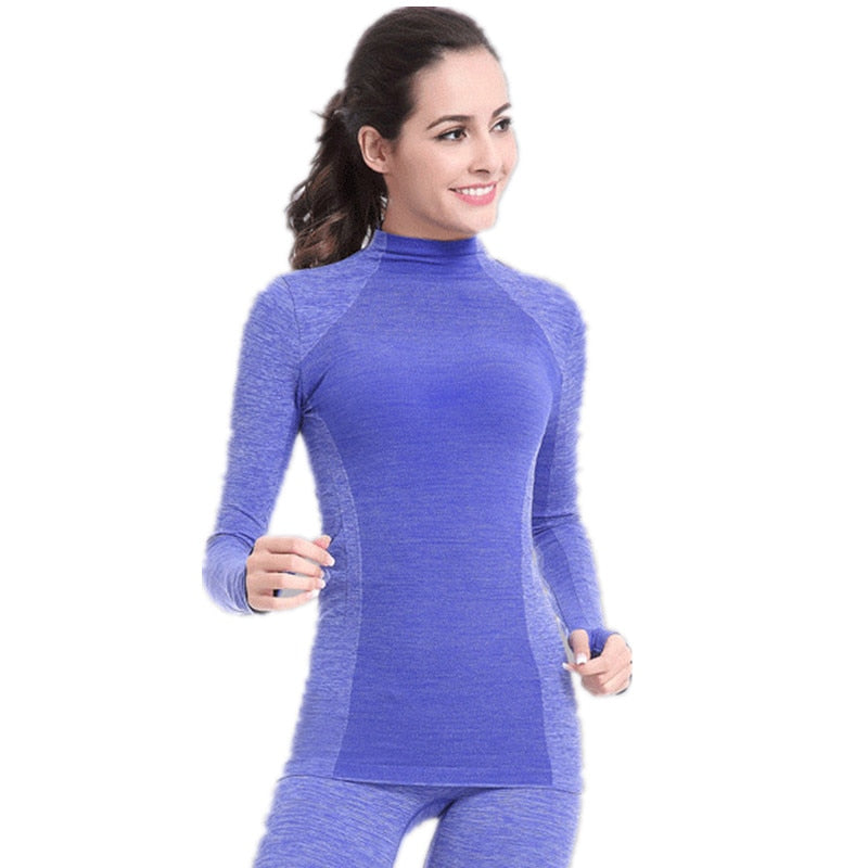 Tracksuit Thermal Underwear