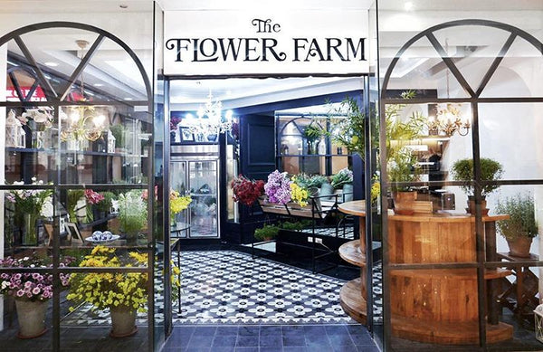 The Flower Farm Alabang