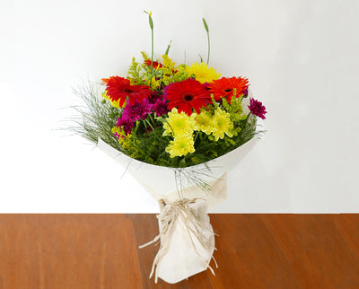 Special Spring Bouquet