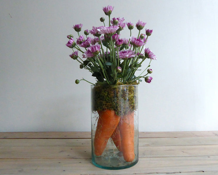 Easter Carrots Arrangement