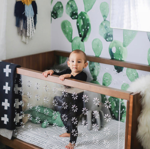 Uba-advice: Selecting the best cot for you and baby