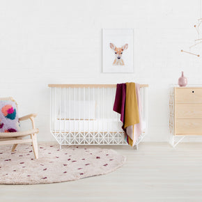 Mod Nursery Furniture Package