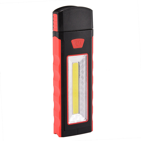 LED Technology Work Light for Camping, Hunting, Fishing, Hiking, Backpacking, Car Repair Yellow