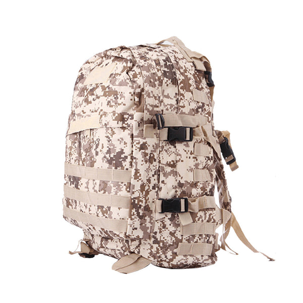 Military Rucksacks Tactical Backpack Sports Camping Trekking Hiking Bag
