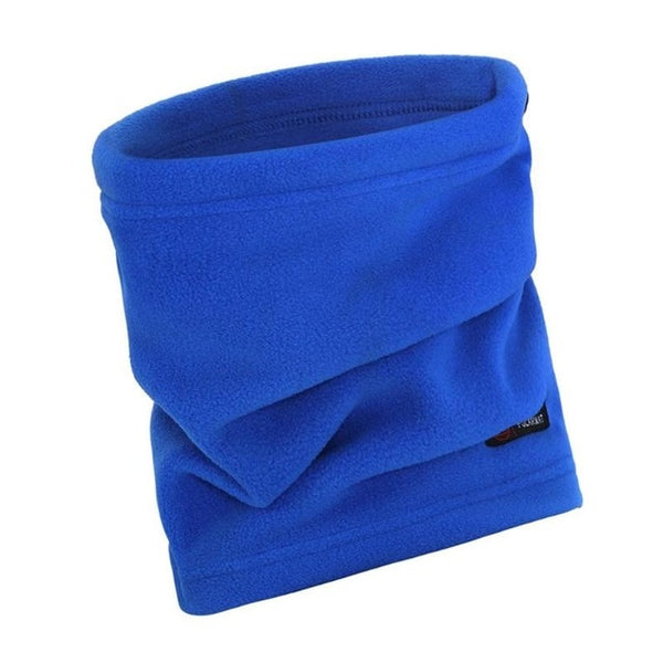Hiking Scarf Camping Face Mask Cycle Fleece Outdoor Balaclava Snood Neck Gaiter Warmer Neck Tube Face Mask Headwear