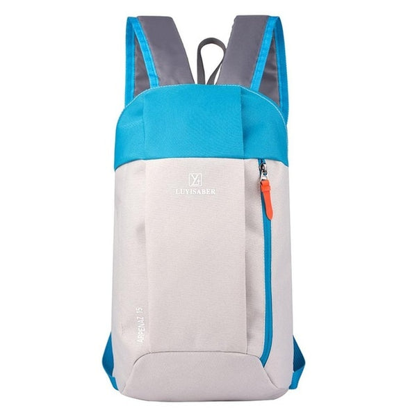 Ultralight Travel Backpack Hiking Camping Backpack For Girl Boy Children Waterproof Climbing Sport Shoulder Bag