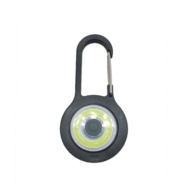 Carabiner Lights Schoolbags Warning Lights Hiking Backpacks Luminous Hanging