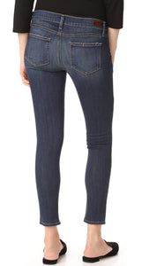 Paige Verdugo Ankle Maternity Jean