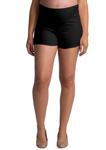 Ellie Shorts Black