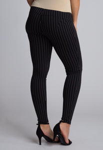 Kelly Slim Pant Stripe
