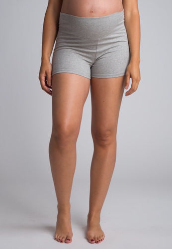 Ellie Shorts Grey