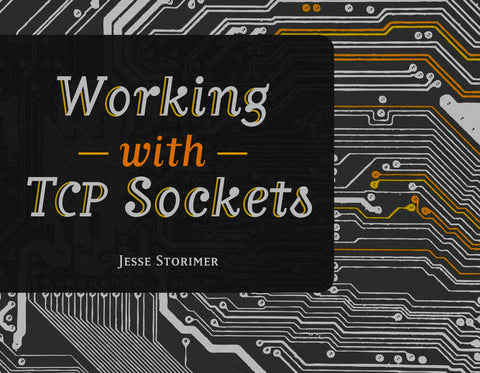 Tcp Ip Sockets In Java 2nd Edition Pdf