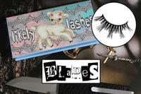 blades lashes - likely makeup