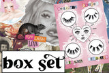 lash box set - likely makeup
