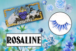 rosaline lashes - likely makeup