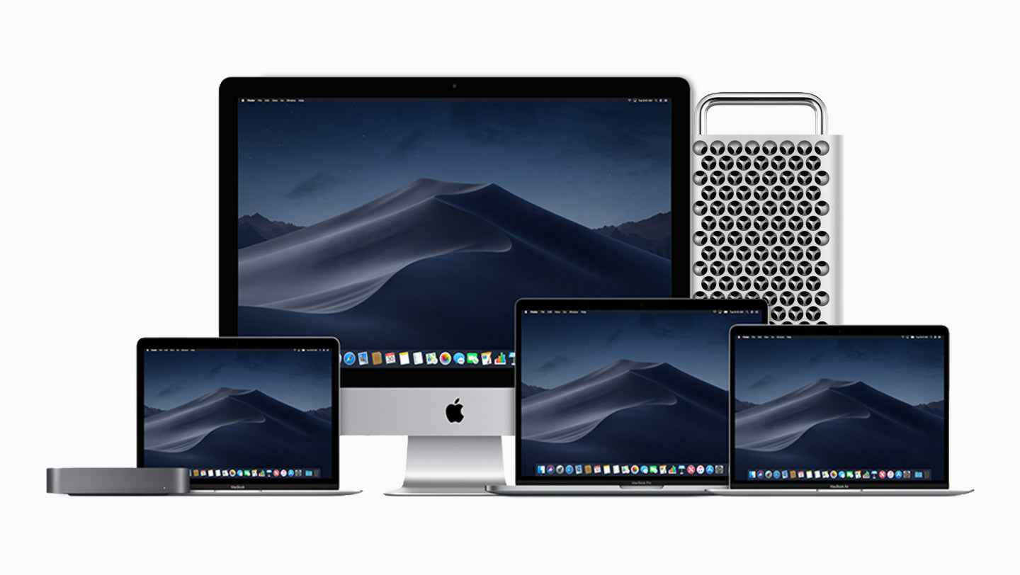 Which Mac is for you?