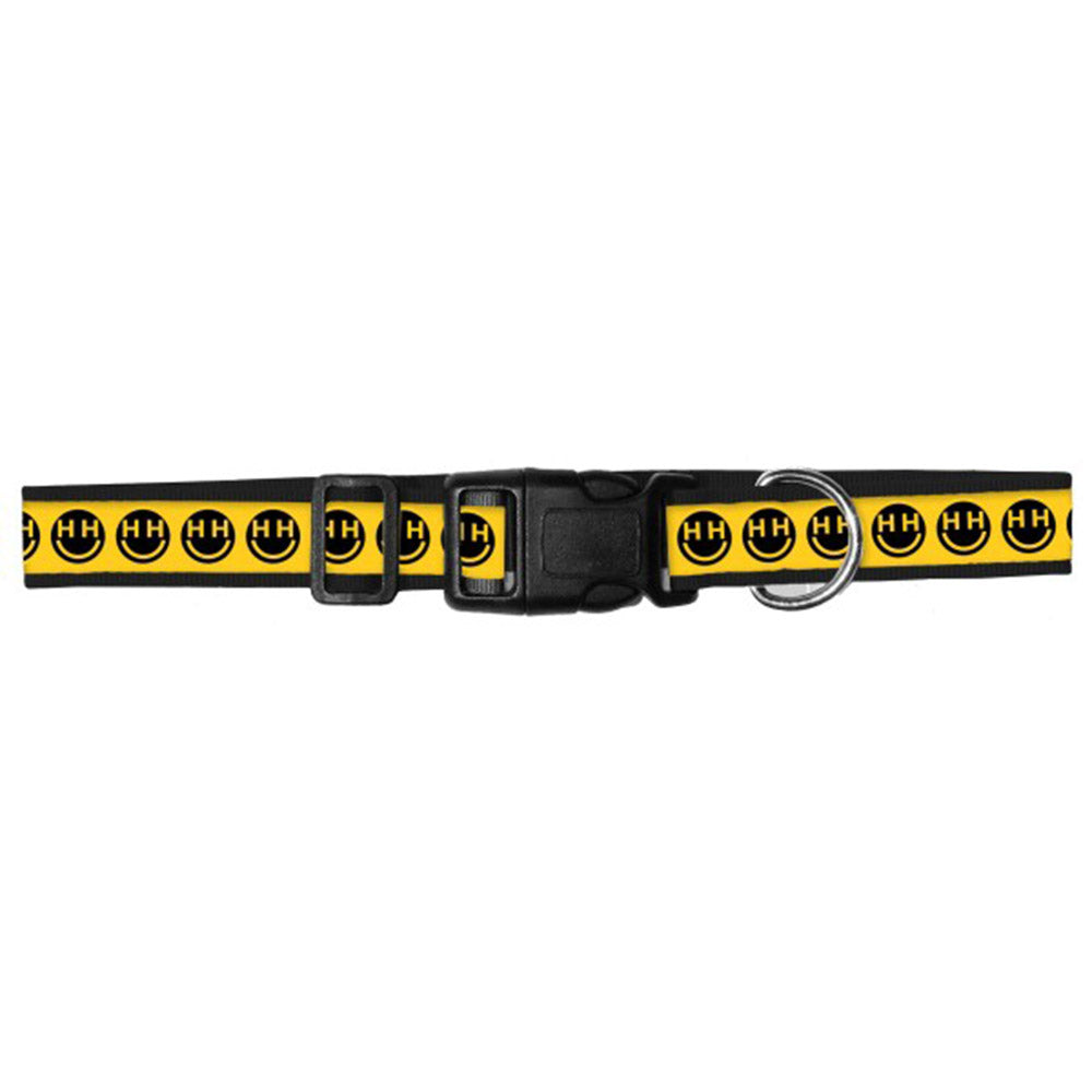 Happy Hippie Dog Collar