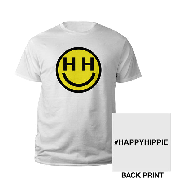Happy Hippie Foundation Youth T-shirt-MILEY CYRUS