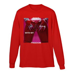 Mother's Daughter Long Sleeve Tee & Digital Download-MILEY CYRUS