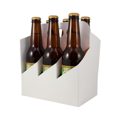 Craft Lager 4.0% - 6 pack + Beef Jerky, Nuts & Cooler Bag