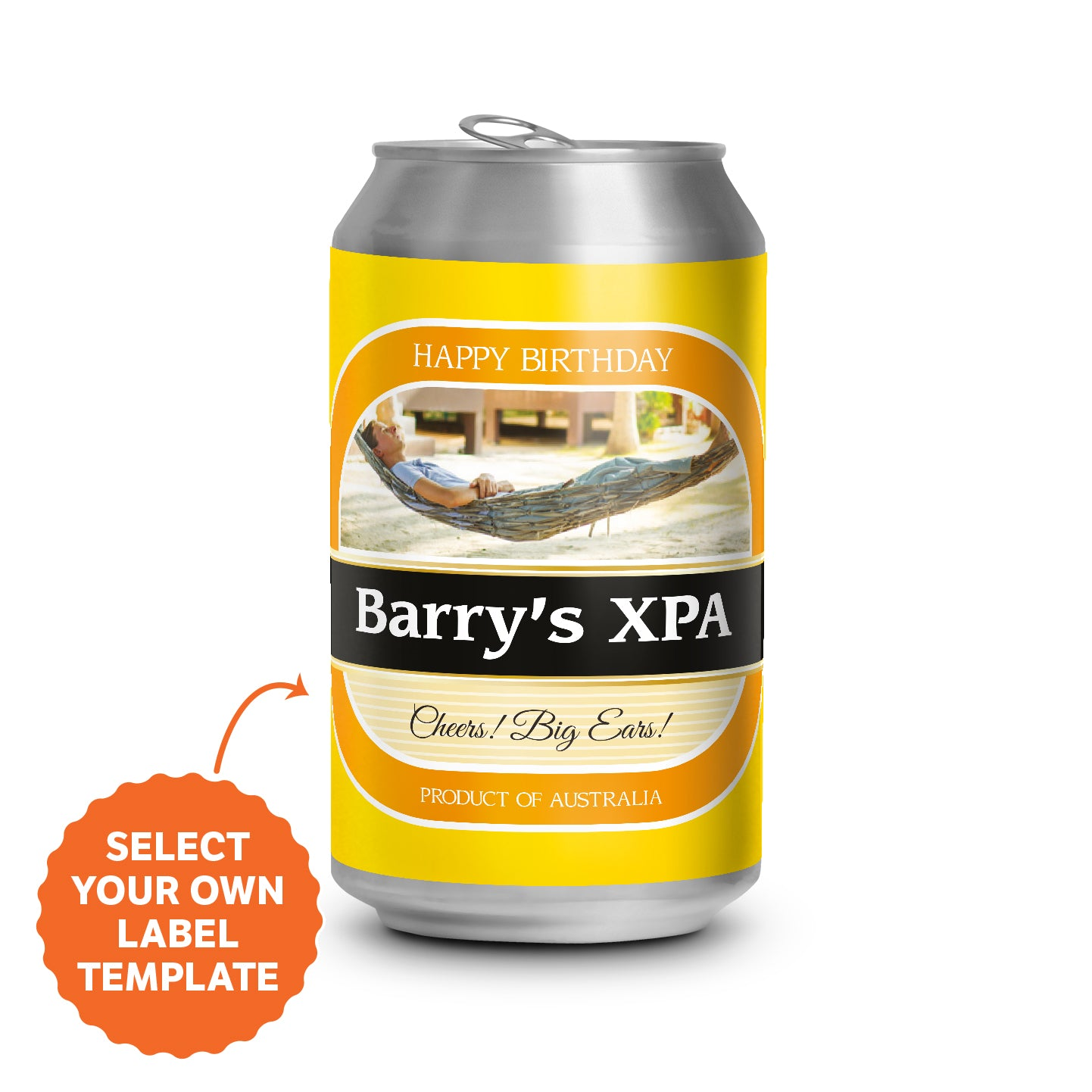 XPA Cans 5.3% - 375ml - 6 Pack