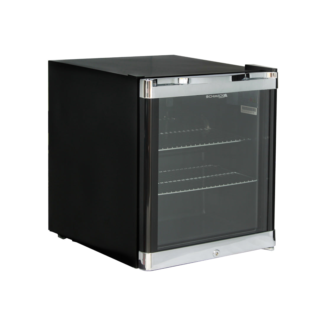 Schmick Mini Bar Fridge - Black