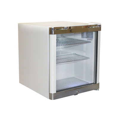 Schmick Mini Bar Fridge - White