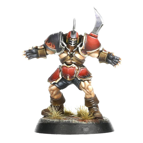 Chosen Blockers Blood Bowl