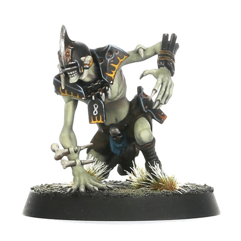 Shambling Undead Ghoul Blood Bowl