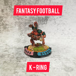 Skill Ring - Skill abilità General Fantasy Football