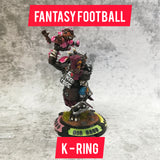 Skill Ring - Skill abilità Mutation fantasy football