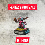Skill Ring - Skill abilità Passing fantasy football
