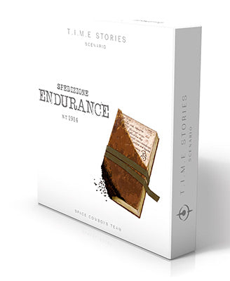 Time Stories Spedizione Endurance