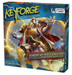 Keyforge - L'era dell'ascensione - starter set due giocatori