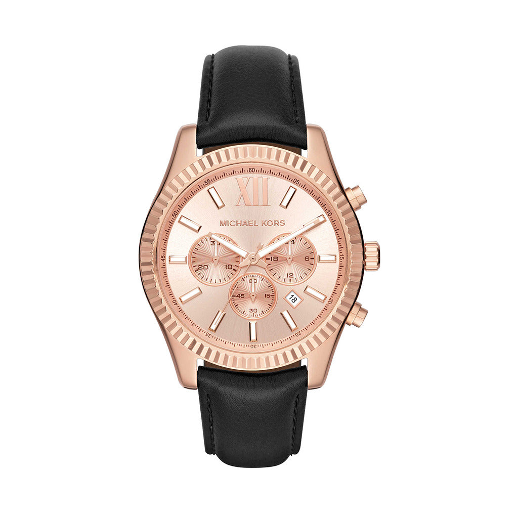 Get Michael Kors - MK8516 on dapper-clothing.com up to 80% off