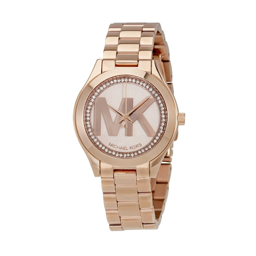 Get Michael Kors - MK3549 on dapper-clothing.com up to 80% off