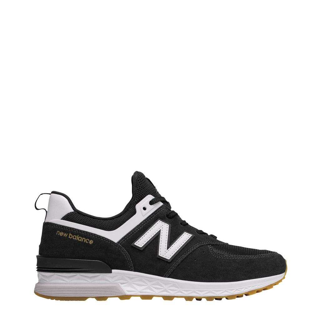 Get New Balance - MS574F on dapper-clothing.com up to 80% off