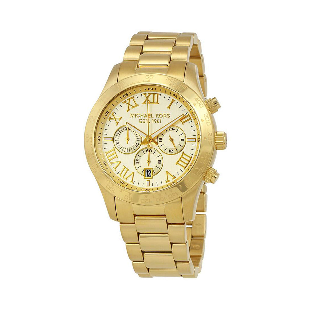 Get Michael Kors - MK8214 on dapper-clothing.com up to 80% off