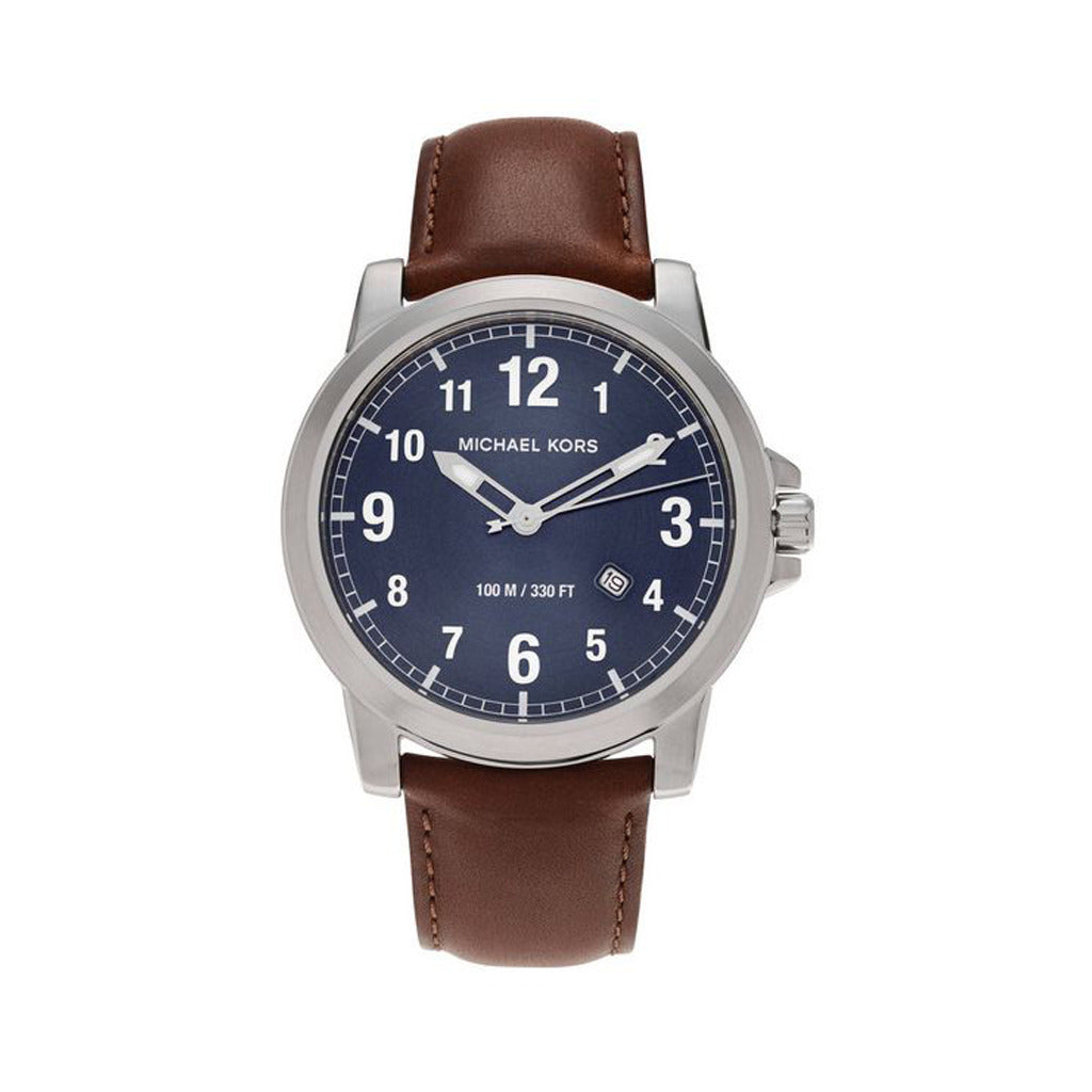 Get Michael Kors - MK8501 on dapper-clothing.com up to 80% off