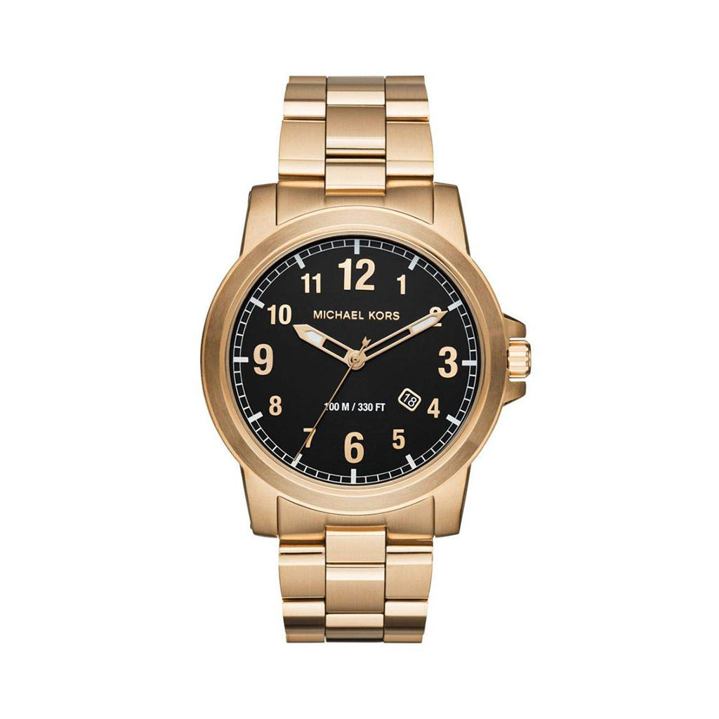 Get Michael Kors - MK8555 on dapper-clothing.com up to 80% off
